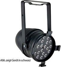 Showtec LED PAR-64 21x3W RGB floor
