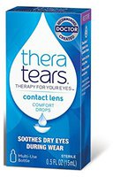 Advanced Thera Tears Benetzungstropfen