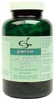 11 A Nutritheke L-arginin 500 Kapseln (180 Stk.)