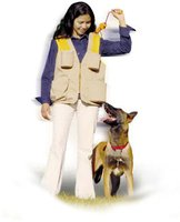 Karlie Prof. Lind Dog Sport Vest Trainingsweste XL