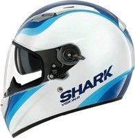 Shark Vision-R Pixy Weiß Blau