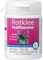 Canea Pharma Rotklee Isoflavone Kapseln (60 Stk.)