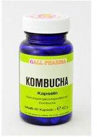 Hecht Pharma Kombucha Kapseln (60 Stk.)