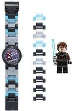 LEGO Star Wars Anakin Skywalker Minifiguren Armbanduhr (2856128)