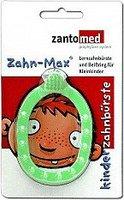 Zatomed Zahnmax Kinderzahnbürste grün