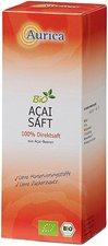 Aurica Acai 100 % Direktsaft Bio (500 ml)