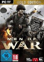 1C Men of War: Gold Edition (PC)