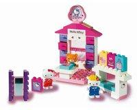 BIG PlayBIG Bloxx Hello Kitty Boutique