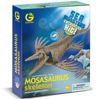Geoworld Mosasaurus Seemonster Ausgrabungsset
