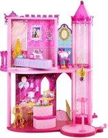 Barbie Die Prinzessinnen Akademie Traumschloss