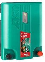 AKO DUO Power X 2000