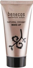 benecos Natural Creamy Make Up (30 ml)