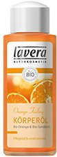 Lavera Body Spa Orange Feeling Körperöl (50 ml)