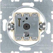 Berker Jalousie-Schlüsselschalter (3852)