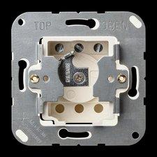 Jung Schlüsselschalter 10 AX 250 V (134.18)
