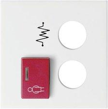 Gira Abdeckung für Rufmodul (022803)