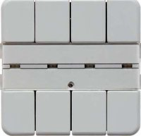 Berker Tastsensor 4fach (75164019)