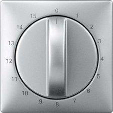 Merten Zentralplatte für Zeitschalter-Einsatz 15 min (538360)