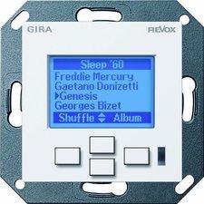 Gira Revox multiroom system Bedieneinheit M217 (053927)