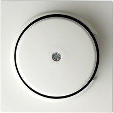 Gira Abdeckung für Schnurableitung und Fernmelde-Verbinderdose (027440)