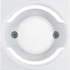 Berker Zentralstück für Lichtsignal E14 (11988989)