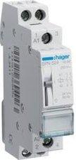 Hager Fernschalter 2S 24V (EPN524)