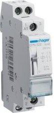 Hager Fernschalter 2S 8V (EPN522)
