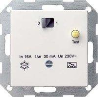 Gira FI-Schutz-Schalter 30 mA (11403)