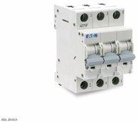 Moeller Leitungsschutzschalter PXL-C20/3