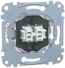 Merten Serien-Kontrollschalter-Einsatz (MEG3105-0000)