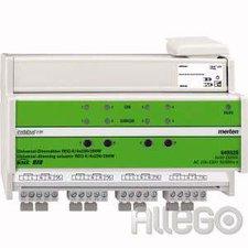 Merten Universal-Dimmaktor REG-K/4x230/250W (649325)
