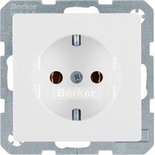 Berker Steckdose 41436089