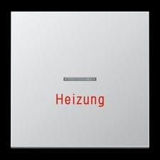 """Jung Wippe  """"Heizung Notschalter """" AL2990H"""