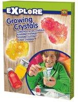 SES Kristalle züchten