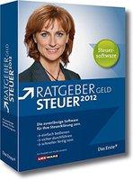 Lexware ARD Ratgeber Geld Einkommensteuererklärung 2012 (Win)