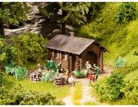 Noch Themenset Waldhütte (65606)