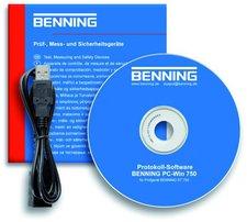 Benning PC-Win ST 750