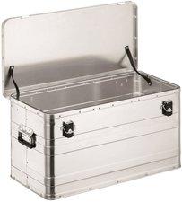 LUX Aluminiumbox 90l