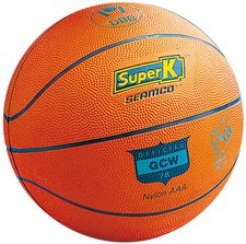 Seamco Basketball Super K78