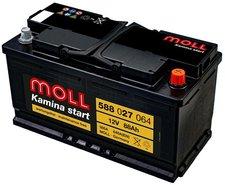 MOLL Kamina Start 12 V 88 Ah (588 027 064)