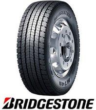 Bridgestone M749 Ecopia 295/80 R22.5 152/148M