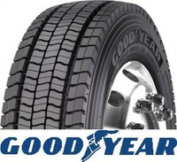 Goodyear Regional RHS II 305/70 R19.5 148/145M