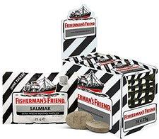 Fishermans Friend Salmiak ohne Zucker (24 x 25 g)