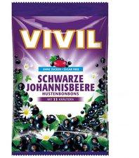 Vivil Hustenbonbons Schwarze Johannisbeere (100 g)