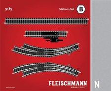 Fleischmann Stations-Set (9189)