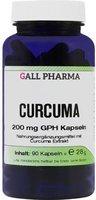 Hecht Pharma Curcuma 200 mg GPH Kapseln (90 Stk.)