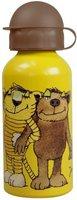 p:os Alu-Trinkflasche Janosch (400ml)