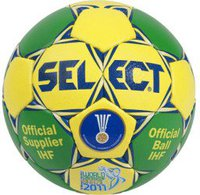 Select Sport Handball WM 2011 Brasilien Damen