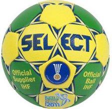Select Sport Handball WM 2011 Brasilien Damen