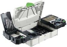 Festool Werkzeug-Sortiment SYS 1 00497628
